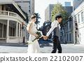 新郎 新娘 海外 22102007