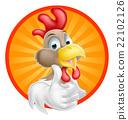 雞 雞肉 膽小鬼 22102126