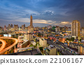 Bangkok Cityscape 22106167