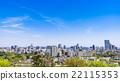 sendai city, cityscape, townscape 22115353