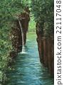 Pastel painting Takachiho 22117048