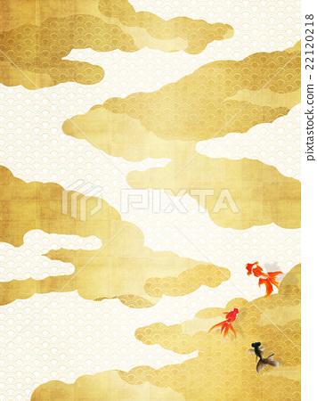 日本背景 22120218