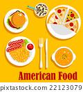 食物 食品 美國 22123079