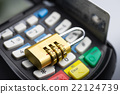 protect Credit & debit card password payment 22124739