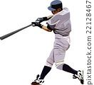 棒球 22128467