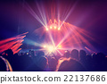 Concert background 22137686