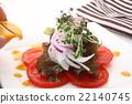 沙拉 色拉 食品 22140745