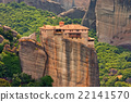 Holy Monastery of Rousanou in Meteora 22141570