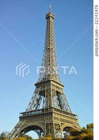 Eiffel Tower 22141976