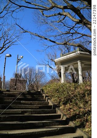 Shinjuku Central Park 22147398