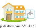 漏水 房屋 房子 22154173