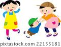护士 儿童 孩子 22155181