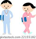 护士 人 人物 22155182