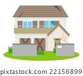 沒人住的房子 麻煩 毀滅 22156899