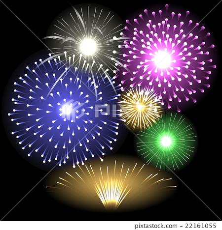 Fireworks _ B 0 2 background black 22161055