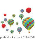 氣球 汽球 飛行 22162058
