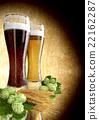 啤酒 跳 單足跳 22162287