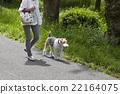 animal animals person 22164075