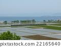 lake biwa, spring, shiga prefecture 22165640