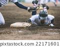 棒球 休治 头盔 22171601