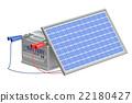 电池 太阳能 太阳系 22180427