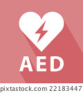 Defibrillator Icon 22183447