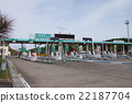 tollgate, east nippon expressway company, highways 22187704