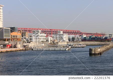 Osaka Nanko Tempozan Havre Village 22201376