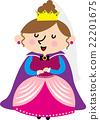 公主 王妃 城堡 22201675