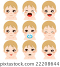 Baby Boy Expressions 22208644