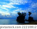 海 大海 海洋 22210812