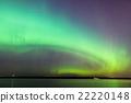 aurora, borealis, lake 22220148