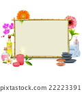 Vector SPA Frame 22223391