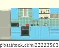 illustration, interior, design 22223503