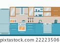 室內裝飾 設計 向量 22223506