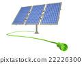 solar power alternative energy concept 22226300