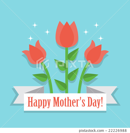 Happy mother's day 22226988