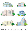 building, buildings, hospital 22227553