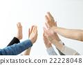 手 舉手擊掌 高觸派 22228048