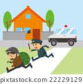 police, officer, cutpurse 22229129