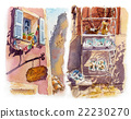 aquarelle, water color, watercolor 22230270