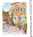 aquarelle, water color, watercolor 22230273