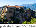 church, rocks, monasteries 22233844