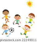football, soccer, play 22249011