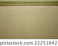 japanese-style room, tatami, tatami mat 22251642