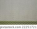 japanese-style room, tatami, tatami mat 22251721