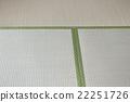 japanese-style room, tatami, tatami mat 22251726