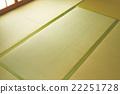 japanese-style room, tatami, tatami mat 22251728