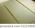 japanese-style room, tatami, tatami mat 22252068