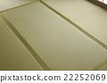 japanese-style room, tatami, tatami mat 22252069